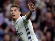 Bóng đá - Sợ mất vị trí, CR7 ngăn Real mua Mbappe 100 triệu euro