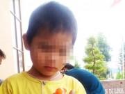 Bé trai 4 tuổi lạc ở xứ lạ suốt 3 ngày