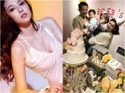 """Đời sống Showbiz - """"Phát hờn"""" hội mỹ nhân nức tiếng Cbiz đã đẹp lại lấy chồng giàu sụ"""