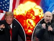 Thế giới - Quan chức Nga: Mỹ kiểm soát tàu hàng Nga là gây chiến!