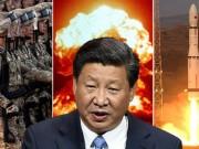 """Thế giới - Báo TQ dọa dùng vũ lực nếu Triều Tiên """"vượt ranh giới đỏ"""""""