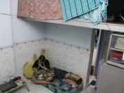 Tài chính - Bất động sản - Băn khoăn với căn hộ 25 m2