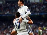 """Bóng đá - Ghế dự bị: Real Madrid """"dát vàng"""", Barca """"hoen rỉ"""""""