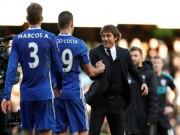 Bóng đá - Chelsea cách vô địch 2 chiến thắng: Thiên tài Conte