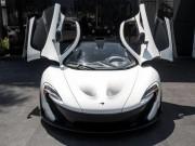 Tin tức ô tô - McLaren P1 cũ có giá lên đến 59 tỷ đồng