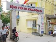 An ninh Xã hội - HN: Bắt khẩn cấp đối tượng vừa gây án mạng ở Đống Đa