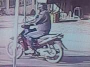 An ninh Xã hội - Bắt nghi phạm bịt mặt, dùng súng cướp ngân hàng ở Trà Vinh