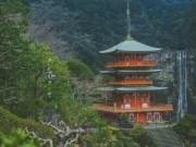 """Du lịch - """"Chao đảo"""" trước bộ ảnh thiên nhiên đẹp mê hồn ở Nhật Bản"""