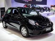 Tin tức ô tô - Xe nhỏ giá rẻ Honda Brio chỉ từ 324 triệu đồng
