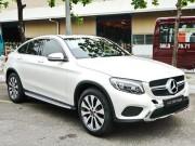 Tin tức ô tô - Mercedes GLC 300 Coupe giá 2,9 tỷ đồng ở Việt Nam