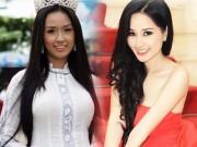 """Làm đẹp - Phạm Hương, Mai Phương Thúy hết """"đen nhẻm"""" từ khi nào?"""
