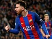 """Tin HOT bóng đá tối 6/5:  """" Không có Barca, Messi chẳng là gì """""""