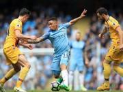 Bóng đá - Man City - Crystal Palace: Bài học cho kẻ cứng đầu