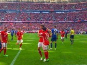 Bayern Munich - Darmstadt: Hậu vệ cũng biết vẩy má ngoài