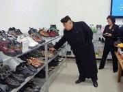 Thế giới - Bất ngờ với hàng hóa ở khu chợ truyền thống Triều Tiên