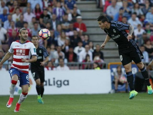 "Real Madrid - Sevilla: ""Trả nợ"" sòng phẳng - 2"