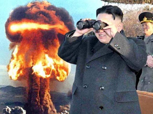 Triều Tiên dọa hủy diệt Mỹ thành thứ