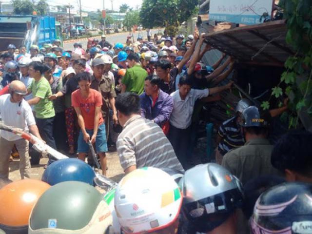 Phát hiện thêm 1 thi thể bị vùi lấp trong vụ tai nạn tại Gia Lai