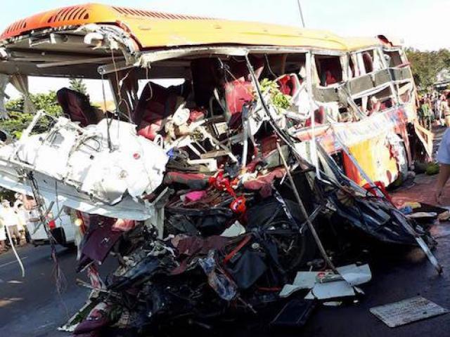 Vụ tai nạn 12 người chết ở Gia Lai: Lời kể đầy ám ảnh của nhân chứng