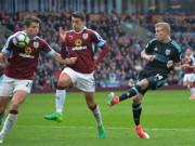 Burnley - West Brom: Cú đúp trị giá 120 triệu bảng