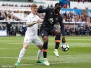 """Bóng đá - Swansea - Everton: 100 triệu bảng lại """"câm lặng"""""""