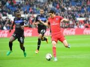 """Bóng đá - PSG - Bastia: Thắng 5 SAO xứng danh """"Kẻ hủy diệt"""""""