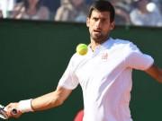 Thể thao - Djokovic đâm xe, đuổi HLV: Rối tinh thần, đã chán tennis?