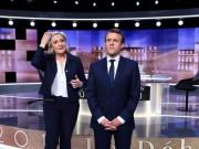 Thế giới - 14 triệu cử tri tẩy chay cuộc bầu cử Tổng thống Pháp?
