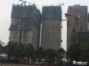 Tài chính - Bất động sản - Căn hộ 25 m2: Không phải cứ xây lên đều bán hết!