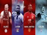 Bóng đá - MU: Hãy buông top 4, Europa League mới là thiên đường