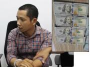 An ninh Xã hội - Lời khai nghi phạm dùng súng cướp ngân hàng ở Trà Vinh