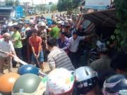 Tin tức trong ngày - Phát hiện thêm 1 thi thể bị vùi lấp trong vụ tai nạn tại Gia Lai