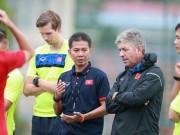 Bóng đá - Chiếc băng đội trưởng và vai trò thủ lĩnh ở đội U-20 VN
