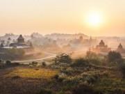 Du lịch - Khám phá bí ẩn bên trong thành phố cổ bị lãng quên ở Myanmar