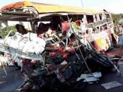 Tin tức trong ngày - Vụ tai nạn 12 người chết ở Gia Lai: Lời kể đầy ám ảnh của nhân chứng
