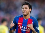 """Bóng đá - Barca, Neymar """"múa"""" ngẫu hứng: Vũ điệu của đam mê"""