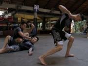 Thể thao - Võ cổ truyền Việt và MMA, ai hơn?