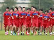 Bóng đá - 1 điểm của thầy trò HLV Hoàng Anh Tuấn