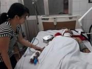 Tin tức trong ngày - Tài xế xe tải gây TNGT 12 người chết chưa qua cơn nguy kịch