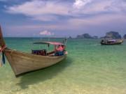 Những lý do khiến du khách ùn ùn kéo đến Thái Lan