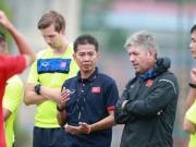 Bóng đá - Tin HOT bóng đá tối 7/5: Chốt 21 cầu thủ U20 Việt Nam dự World Cup