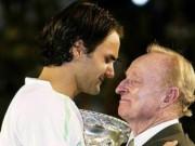 Tin thể thao HOT 7/5: Đàn anh tin Federer vô địch Roland Garros