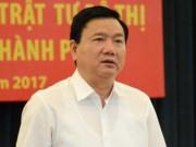 Tin tức trong ngày - Ông Đinh La Thăng bị cảnh cáo, cho thôi chức Uỷ viên Bộ Chính trị