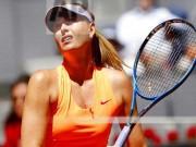 Thể thao - Sharapova – Baroni: Nỗi thất vọng 30 phút (V1 Madrid Open)