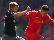 Bóng đá - Liverpool - Southampton: Penalty & nỗi đau 8 năm lặp lại