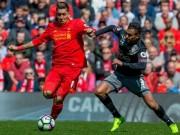 Chi tiết Liverpool - Southampton: Không khác gì thất bại (KT)