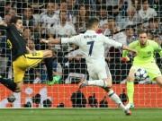 """Bóng đá - Ghi tới 9 bàn sau 5 trận: Ronaldo """"tu luyện đắc đạo"""""""