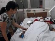 Tin tức trong ngày - Đã có 45 người bị thương vong trong vụ tai nạn xe khách thảm khốc