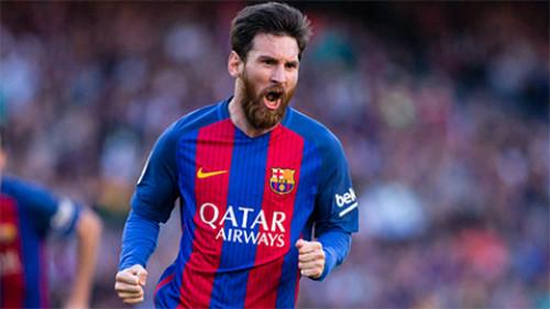 Messi từ chối gia hạn Barca: Vòi tiền tấn hay hết tình yêu