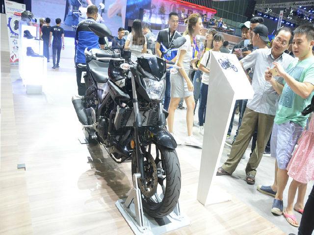 Yamaha MT-03 về Việt Nam đối đầu với mẫu xe nào?